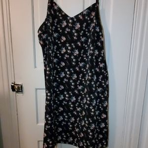 Size 12 dress from h&m